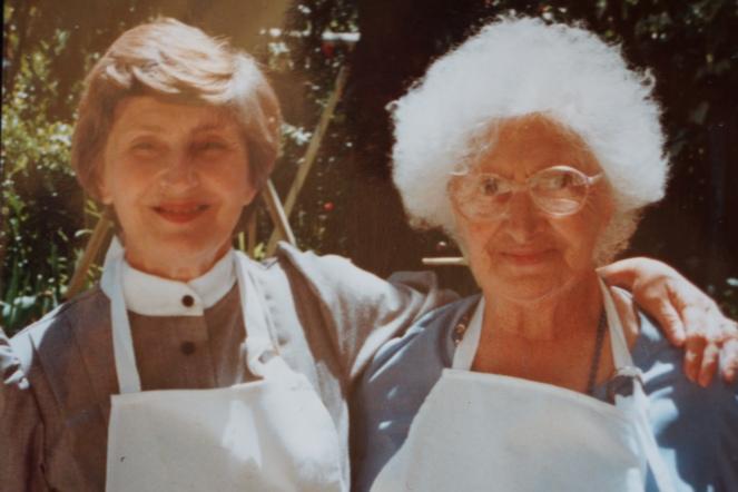 Italian Ladies
