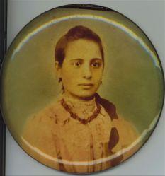 Grandma Angie's Mother-Rosa La Barbera